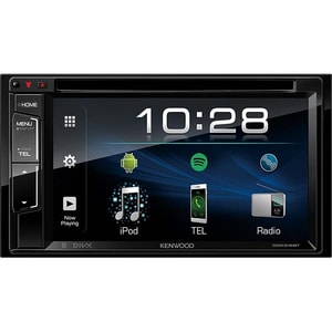 "Media receiver auto KENWOOD DDX318BT, 6.2"" Touch, Bluetooth,  4 x 50W, USB"