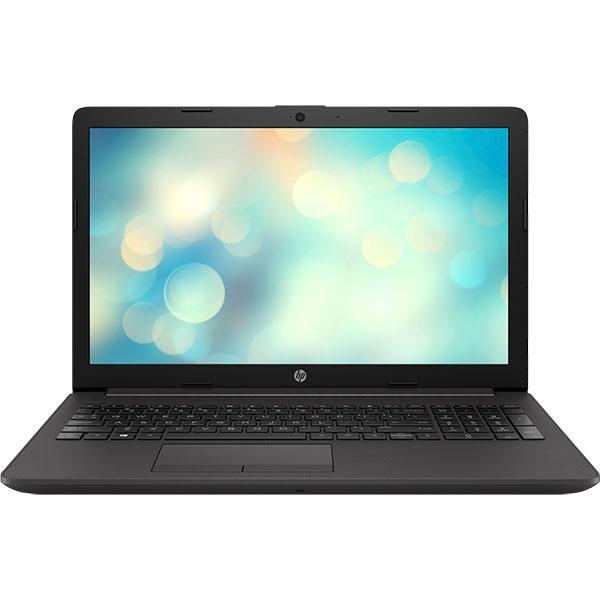 "Laptop HP 255 G7, AMD Ryzen 5 3500U pana la 3.7GHz, 15.6"" Full HD, 8GB, SSD 256GB, AMD Radeon Vega 8, Free DOS, cenusiu inchis"