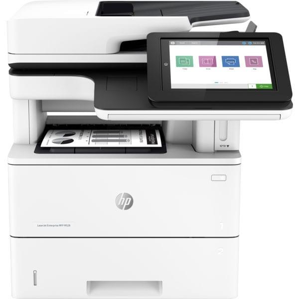 Multifunctional laser monocrom HP  Enterprise MFP M528f, A4, USB, Retea, Fax