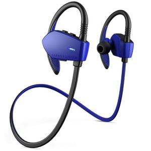Casti ENERGY SISTEM Earphones Sport 1 ENS427765, Bluetooth, In-Ear, Microfon, albastru