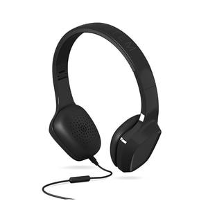 Casti ENERGY SISTEM Headphones 1 ENS428144, Cu Fir, On-Ear, Microfon, alb