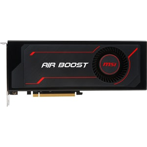 Placa video MSI AMD Radeon RX VEGA 56 AIR BOOST 8G OC, 8GB HBM2, 2048bit, RX VEGA 56 AIR BOOST 8G OC