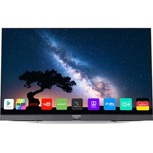 Televizor OLED Smart METZ 65S9AMTZS, Ultra HD 4K, HDR, 165 cm