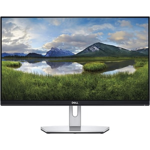 "Monitor LED IPS DELL S2319H, 23"" Full HD, 60Hz, negru"