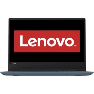 "Laptop LENOVO IdeaPad 330S-14IKB, Intel Core i5-8250U pana la 3.4GHz, 14"" Full HD, 8GB, SSD 512GB, Intel UHD Graphics 620, Free Dos, Midnight Blue"