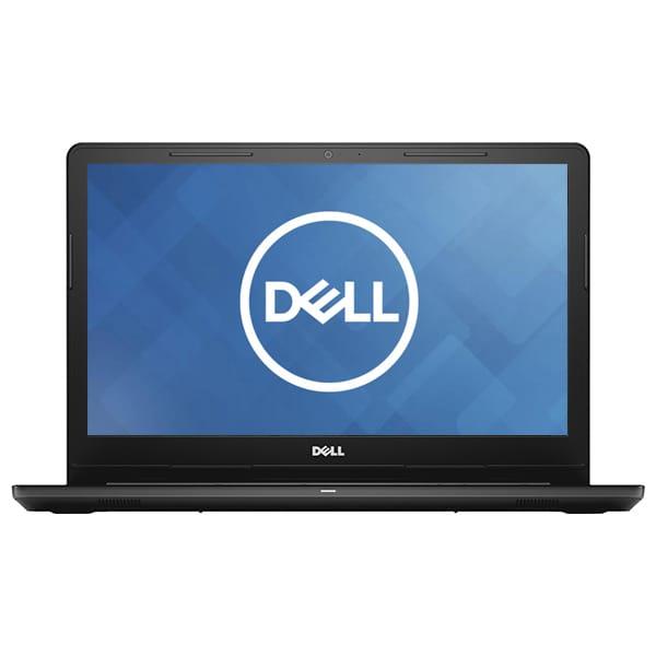 """Laptop DELL Inspiron 3576, Intel Core i7-8550U pana la 4.0GHz, 15.6"""" Full HD, 8GB, SSD 256GB, AMD Radeon 520 2GB, Ubuntu, Negru"""