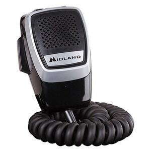 Microfon statie MIDLAND Precision
