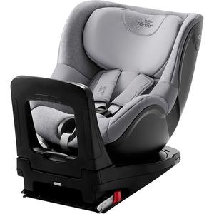Scaun auto BRITAX ROMER Dualfix M I-SIZE, Isofix, 0 - 18kg, gri