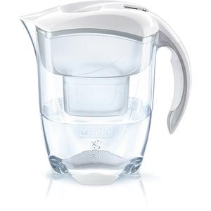 Cana filtranta BRITA Elemaris XL BR1026430, 3.5l, alb-transparent