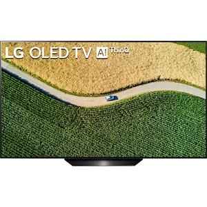 Televizor OLED Smart LG OLED65B9SLA, Ultra HD 4K, HDR, 164 cm