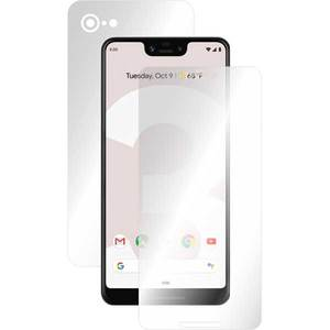 Folie protectie pentru Google Pixel 3 XL, SMART PROTECTION, polimer, fullbody, transparent