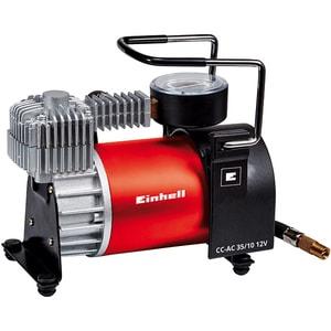 Compresor aer auto EINHELL CC-AC 35/10 12V, 10 bar, 35 l-min
