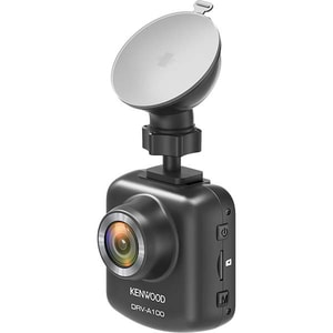 "Camera auto DVR KENWOOD DRVA100, 2.0"", HD, G-Senzor"