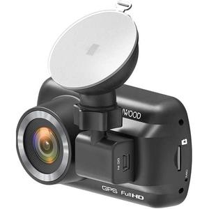 "Camera auto DVR KENWOOD DRVA201, 2.7"", Full HD, G-Senzor"