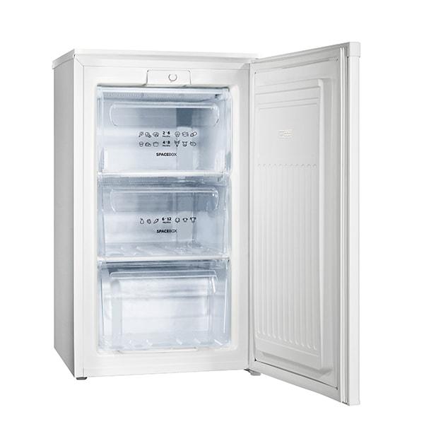 Congelator GORENJE 20001346/F391PW4, 65 l, H 84.7 cm, Clasa A+, alb