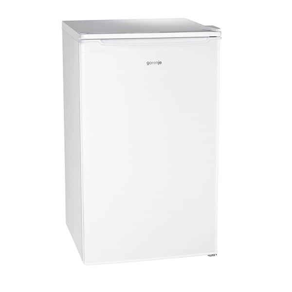 Congelator GORENJE 20001346/F391PW4, 70 l, H 84.7 cm, Clasa F, alb