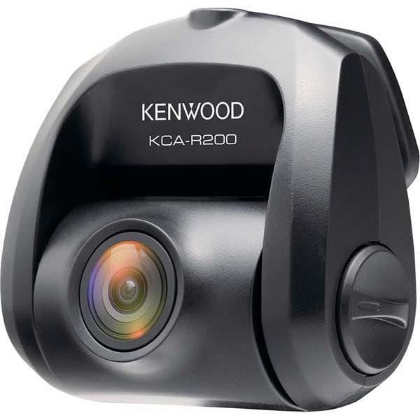 Camera auto spate DVR KENWOOD KCAR200, Quad HD, HDR