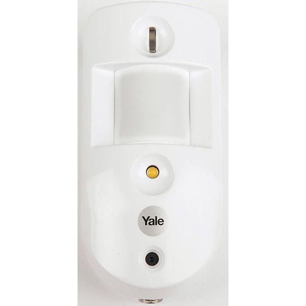 Senzor miscare cu camera SR-3200I, YALE 60-A300-00PC-SR-5011