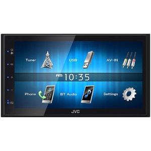"""Media receiver auto JVC KW-M24BT, 6.8"""" Touch, 4 x 50W, Bluetooth, USB"""