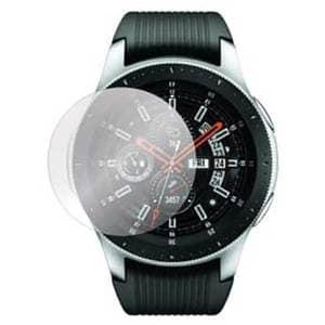 Folie protectie pentru Samsung Galaxy Watch 46mm, SMART PROTECTION, 4 folii incluse, polimer, display, transparent