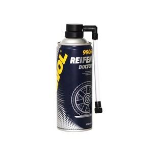 Spray MANOL pentru reparatii anvelope, 450 ml