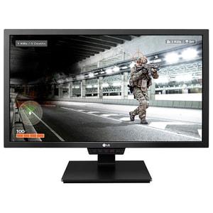 "Monitor LED Gaming LG 24GM79G, 24"", Full HD, 144Hz, negru"