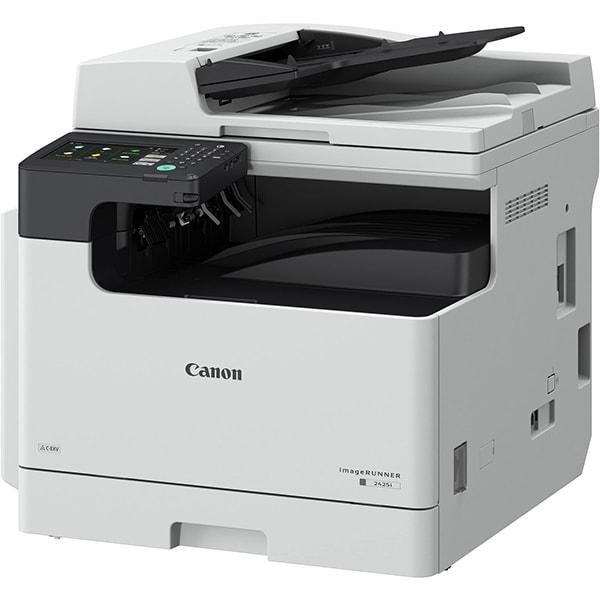 Multifunctional laser monocrom CANON imageRUNNER 2425i, A3, USB, Retea, Wi-Fi