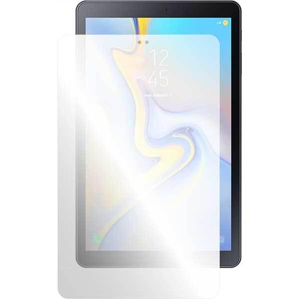 Folie protectie pentru Samsung Galaxy Tab A T595 10.5, SMART PROTECTION, polimer, display, transparent