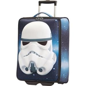 Troler copii SAMSONITE Upright Star Wars Stormtrooper, 52 cm, multicolor