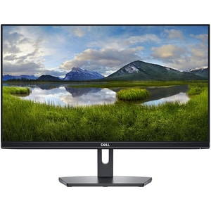 "Monitor LED IPS DELL SE2219H, 21.5"", Full HD, 60Hz, negru-argintiu"