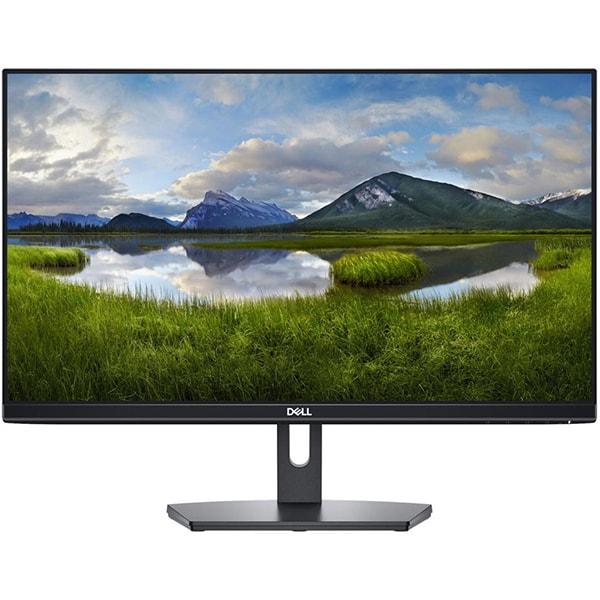 "Monitor LED IPS DELL SE2219H, 21.5"", Full HD, 60Hz, negru-argintiu"
