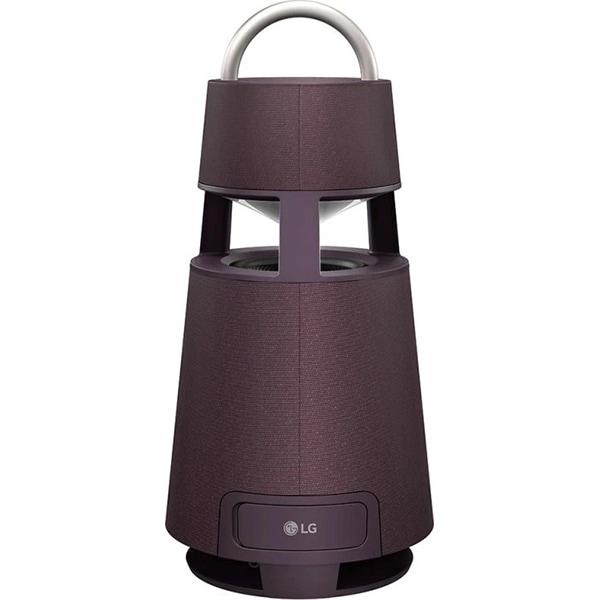 Boxa portabila LG RP4, 120W, Bluetooth, negru