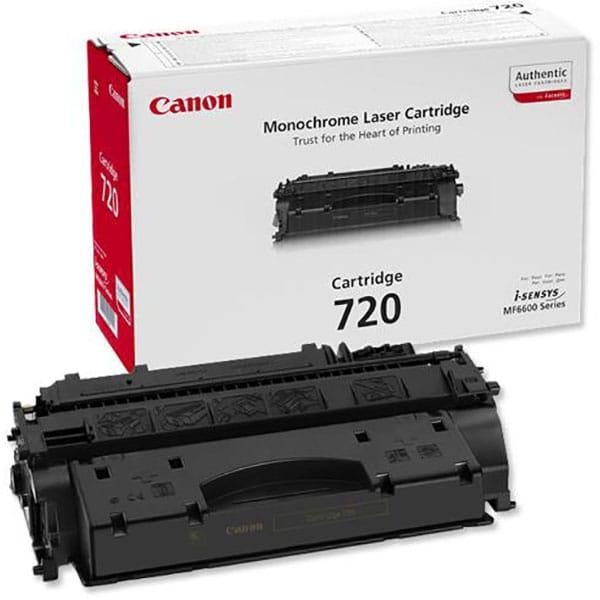 Toner CANON 720, negru