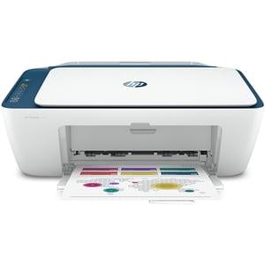 Multifunctional inkjet color HP DeskJet 2721 All-in-One, A4, USB, Wi-Fi