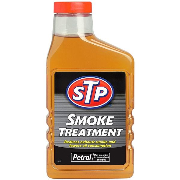 Aditiv reducere consum ulei si fum STP 29920, 300ml