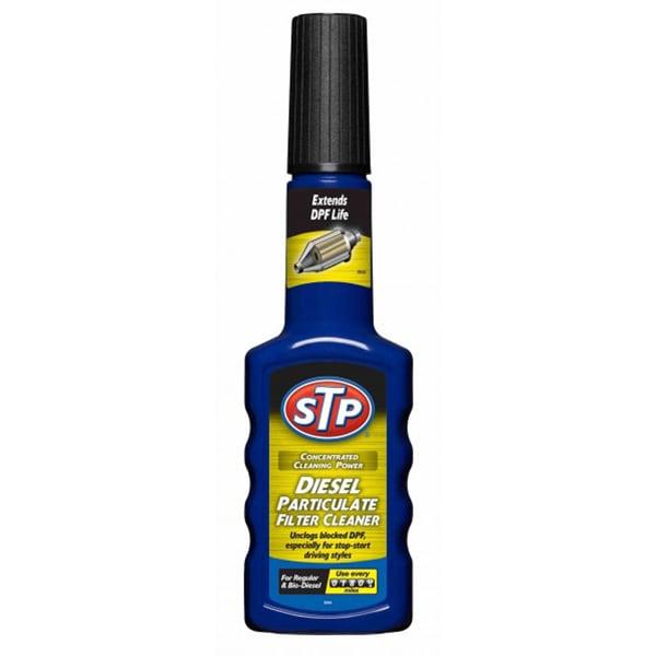 Aditiv curatare filtru de particole STP 29921, 200ml