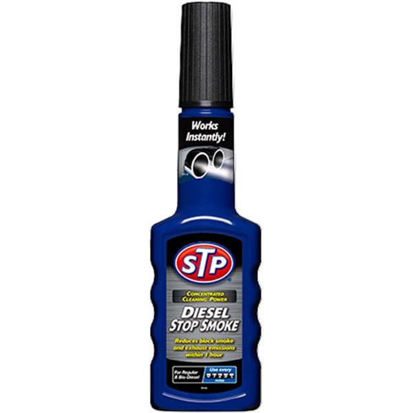 Aditiv pentru motorina stop smoke STP 29923, 200ml