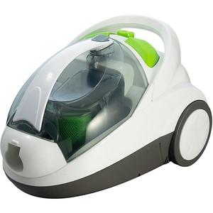 Aspirator fara sac VORTEX VO4505, 2l, 800W, 79dB, alb-verde