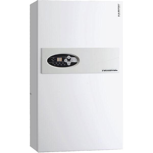 Centrala termica electrica HABITAT 35CE2036, 36 kW, alb