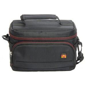 Geanta camera foto PROMATE Handypak2-S, negru