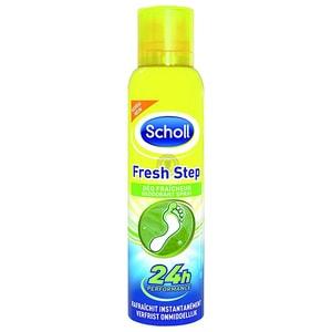 Deodorant spray pentru picioare SCHOLL Fresh Step, 150ml