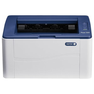 Imprimanta laser monocrom XEROX Phaser 3020, A4, USB, Wi-Fi