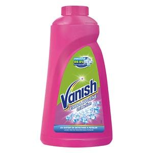 Solutie pentru indepartarea petelor VANISH Extra Hygiene, 0.94L