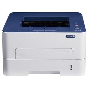 Imprimanta laser monocrom XEROX Phaser 3052, A4, USB, Retea, Wi-Fi