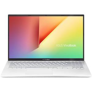 "Laptop ASUS VivoBook 15 X512DK-EJ053, AMD Ryzen 5-3500U pana la 3.7GHz, 15.6"" Full HD, 8GB, SSD 512GB, AMD Radeon R540X 2GB, Free DOS, Transparent Silver"