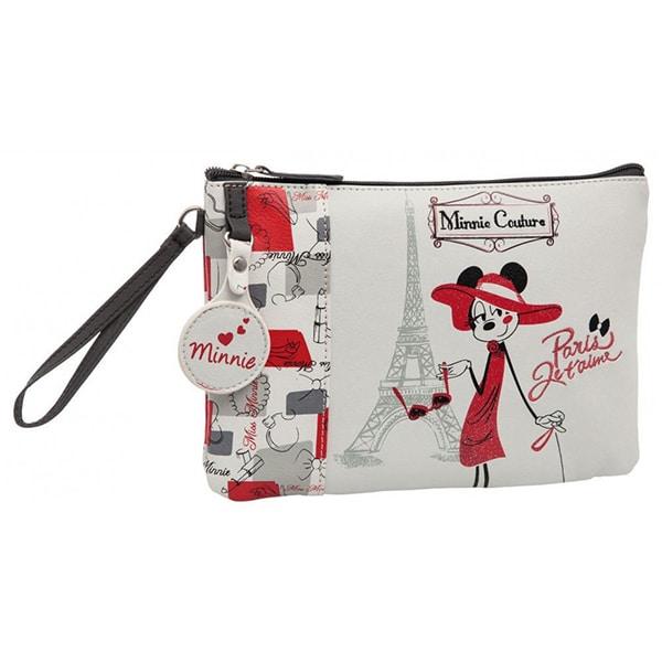 Borseta tableta mini DISNEY Minnie Couture 30167.51, multicolor