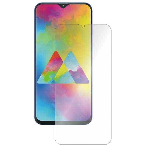 Folie protectie pentru Samsung Galaxy M20, SMART PROTECTION, polimer, display, transparent