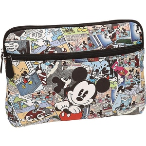 Borseta tableta DISNEY Mickey Comic 32379.51, multicolor