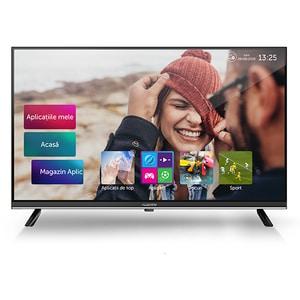 Televizor LED Smart ALLVIEW 32ATS5500-H, HD, 81 cm