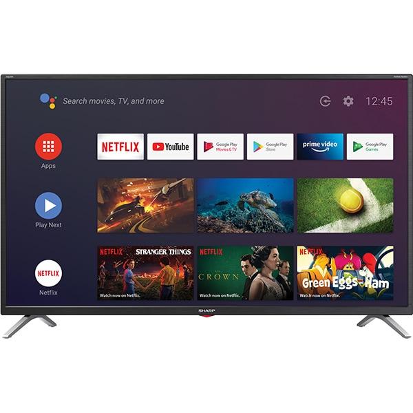 Televizor LED Smart SHARP 32BI3EA, HD, 81cm